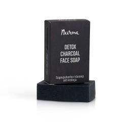 Facial Cleansing Bar 100 g Nurme Looduskosmeetika