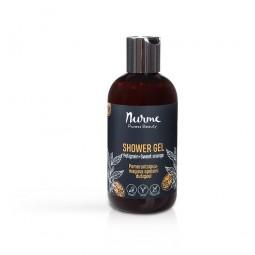 Pomeranssi & appelsiini suihkugeeli 250ml Nurme Looduskosmeetika