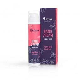 Hand Cream Monoi Tiare 50ml Nurme Looduskosmeetika