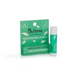Kaitsev Mündi huulepalsam 4.5 g Nurme Looduskosmeetika