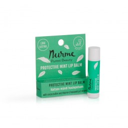 """Huulivoide """"Mint"""" 4.5 g Nurme Looduskosmeetika"""