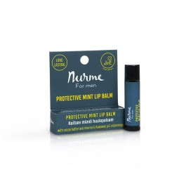 Lip Balm for Men 4,5 g Nurme Looduskosmeetika