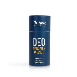 Looduslik deodorant mandariini ja apelsiniga 80g Nurme Looduskosmeetika