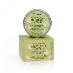 MULTIPURPOSE BABY BALM 50 ml Nurme Looduskosmeetika