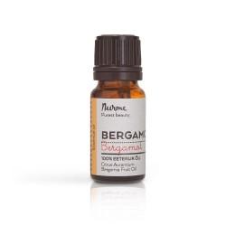 Bergamot eeterlik õli 10 ml Nurme Looduskosmeetika
