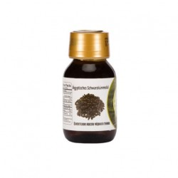 Cold-Pressed Black Cumin Seed Oil 60ml EL-BARAKA