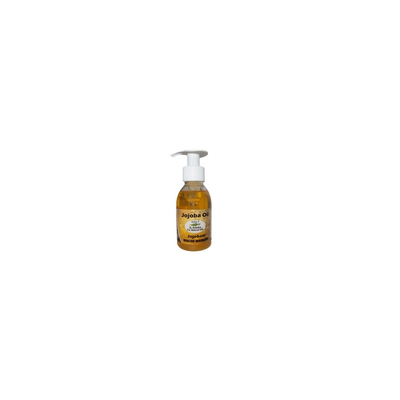 Jojoba olil (cold pressd) 150ml EL-BARAKA