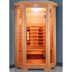 Infrared sauna for twopeople Vitaest Baltic OÜ