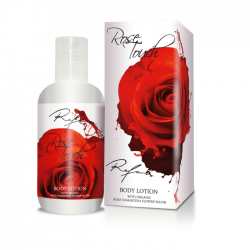 Kehakreem – Rose Touch, 200ml Refan
