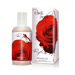 Shower gel – Rose Touch Refan