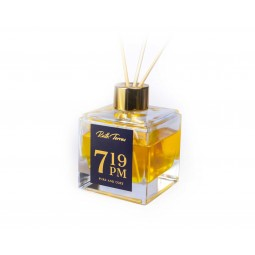 HOME FRAGRANCE 7.19 PM Pure and Cozy Ruth Terras