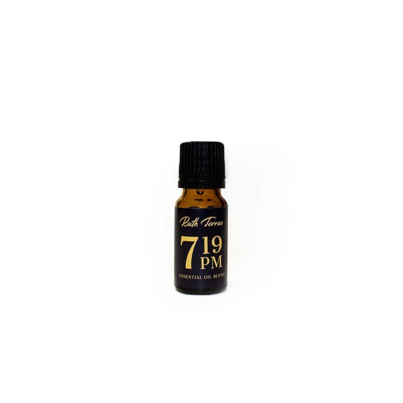 7.19 PM Pure and Cozy 10ml Ruth Terras
