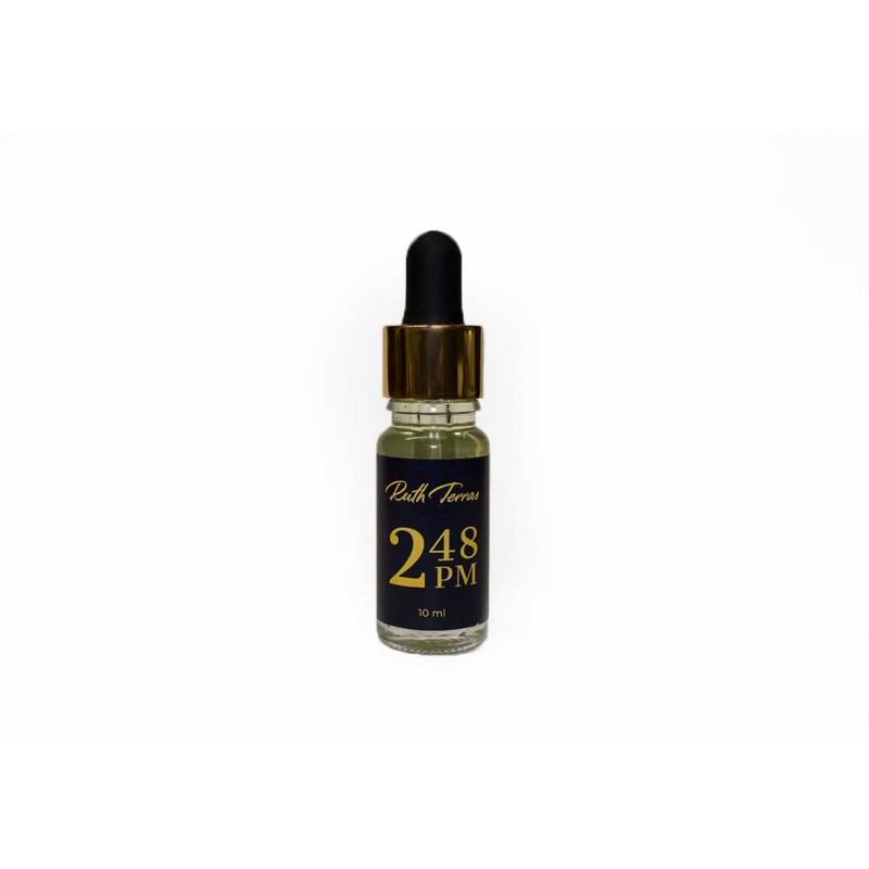 2.48 PM Pure and Spunky car perfume Ruth Terras