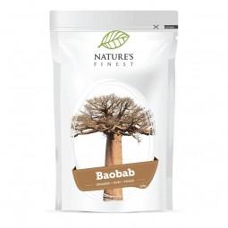 BAOBAB POWDER, 125G / DIETARY SUPPLEMENT NATURE'S FINEST BY NUTRISSLIM
