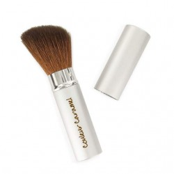 RETRACTABLE POWDER/BLUSH BRUSH NO.3 COULEUR CARAMEL