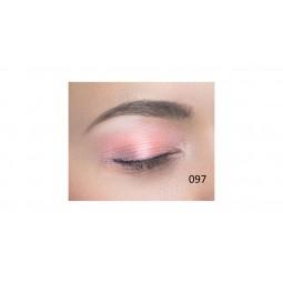 Eye shadow Nr. 097 sparkling pink COULEUR CARAMEL