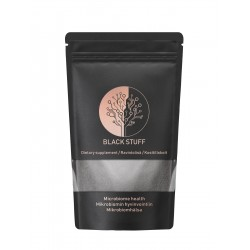Black Stuff powder 30g