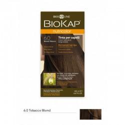 BIOKAP NUTRICOLOR 6.0 / TOBACCO BLOND HAIR DYE BIOKAP