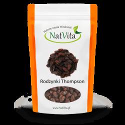 Raisins, 100g NatVita