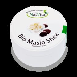 Shea butter odorless 100g, ECO NatVita