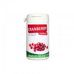 CRANBERRY CAPSULES, 60PCS MEDICURA