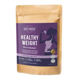 Healthy Weight wild berry superfood mix 200g BOOST YOURSELF