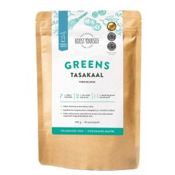 Greens Balance superfood mix 200g BOOST YOURSELF