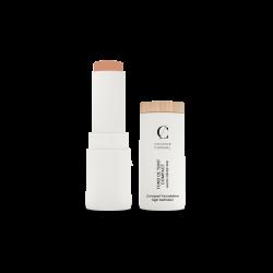 Couleur Caramel Compact Foundation Golden Beige (14) COULEUR CARAMEL