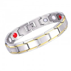 Magnetic-Germanium Infrared Bracelet ESTONIA
