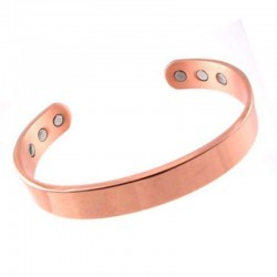Copper bracelet Vitaest Baltic OÜ