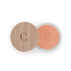Compact Powder 04 - ORANGE BEIGE COULEUR CARAMEL