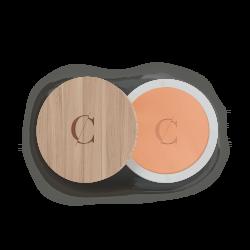 Compact Powder 03 - GOLDEN BEIGE COULEUR CARAMEL