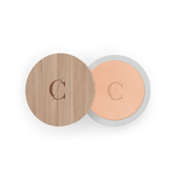 Compact Powder 02 - LIGHT BEIGE COULEUR CARAMEL