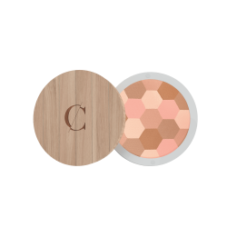 Mosaiik päikesepuuder nr. 232 fair skin COULEUR CARAMEL