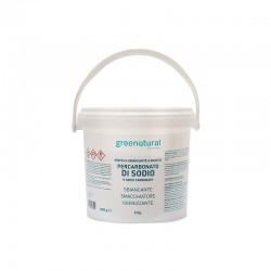SANITIZING STAIN REMOVER, 2KG Greenatural