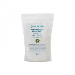 SANITIZING STAIN REMOVER, 700G Greenatural