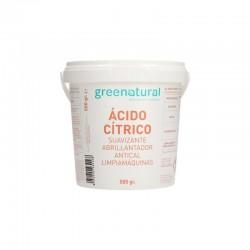 CITRIC ACID, 500G Greenatural
