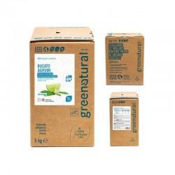 LIQUID LAUNDRY DETERGENT, CITRUS, 5L Greenatural