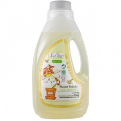 LAUNDRY DETERGENT FOR BABY CLOTHES, 1L BABY ANTHYLLIS