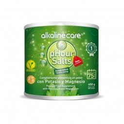 4 SOOLA SEGU (PHOUR SALTS), 450G ALKALINECARE