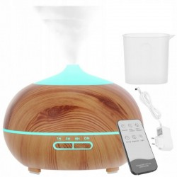 copy of Diffuser with remote control, wood color Vitaest Baltic OÜ