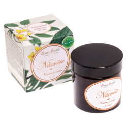Moisturizing and Nourishing Face butter (organic) Signe Seebid