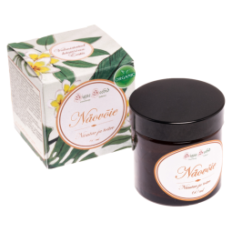 Moisturizing and Nourishing Face butter (organic) Signe Seebid