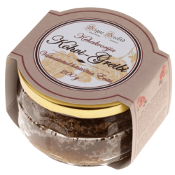 "Body Scrub ""Coffee-Grapefruit"" Signe Seebid"