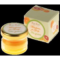 Nutritious lip balm Mandarin & Grapefruit Signe Seebid