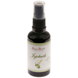 Jojoba oil 50ml Signe Seebid