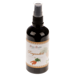 Carrot oil 50ml Signe Seebid