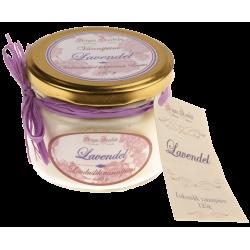 Lavender bath milk Signe Seebid