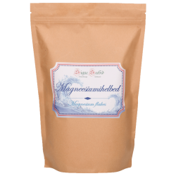 Magnesium flakes for bath 800g Signe Seebid