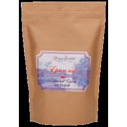Epsom salt for bath 1200g Signe Seebid